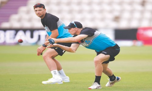 New Zealand, India bid for Test cricket's biggest prize