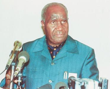 Zambia's independence icon Kenneth Kaunda passes away at 97