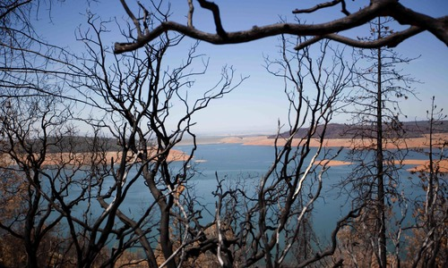 Water scarcity, drought next pandemic, warns UN