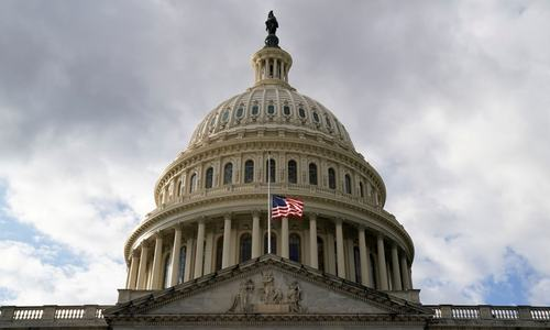 US House votes to repeal 2002 law on Iraq invasion