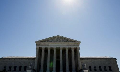US Supreme Court upholds Obama era plan, preserves health care for millions
