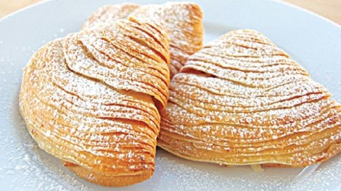 The secret to making one of Italy's most loved pastries