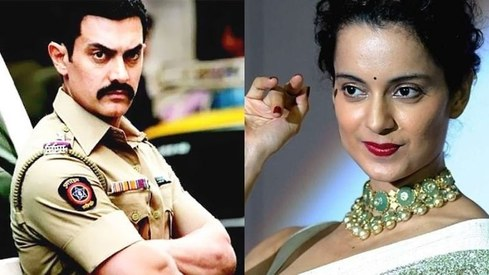 Kangana Ranaut drags Aamir Khan into her passport renewal drama