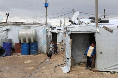 Displacement from war has doubled in a decade: UN