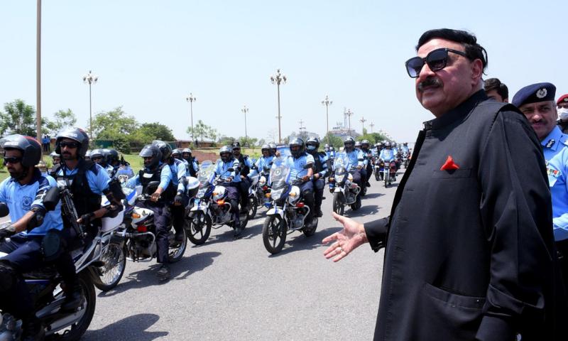 Opposition cannot dislodge govt, says Sheikh Rashid