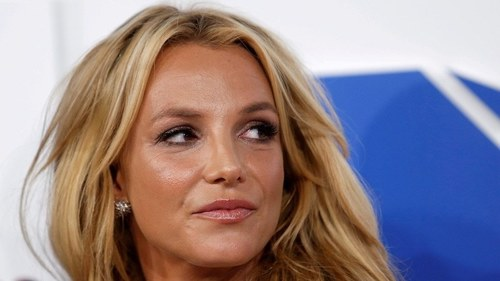 Britney Spears says she doesn't know whether she'll ever perform again