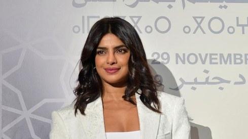 Victoria's Secret is using Priyanka Chopra and six other women to rebrand its image