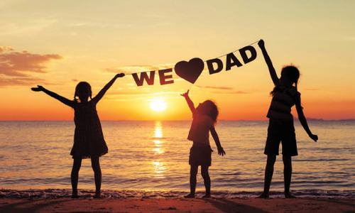 Dad matters!