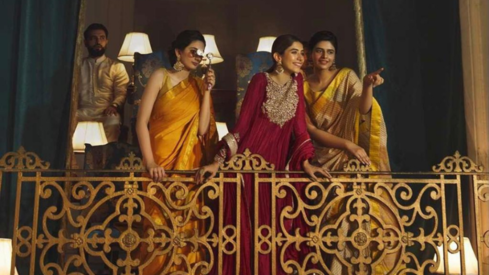 Faiza Saqlain's latest campaign is raising eyebrows for more than its designs