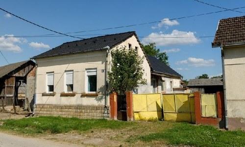 وہ یورپی قصبہ جہاں ایک گھر کی قیمت محض 25 روپے
