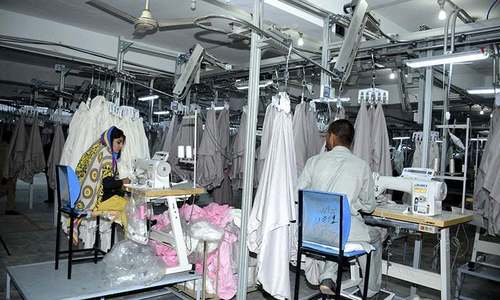 Textile, clothing exports soar to $13.7bn