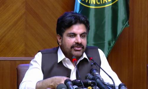 'وفاقی وزرا کراچی آکر سندھ حکومت کو برا بھلا کہنا اپنا فرض سمجھتے ہیں'