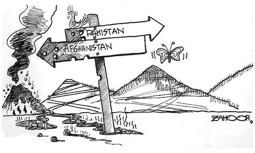 Cartoon: 21 June, 2021