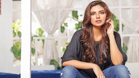 Sunita Marshall — the role model