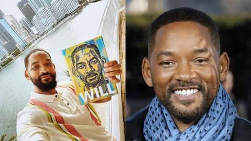 Will Smith is releasing his memoir Will in November