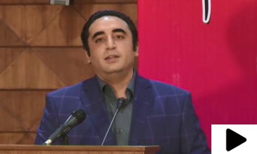 'ہم کسی کو بھی الطاف حسین والی سیاست واپس لانے کی اجازت نہیں دیں گے'