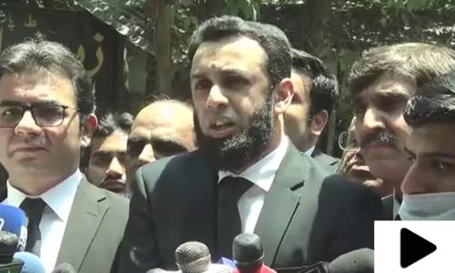 'عمران نیازی انتقامی سیاست میں ڈوبا ہوا ایک شخص ہے'