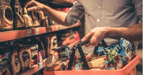 Where do you grocery shop?