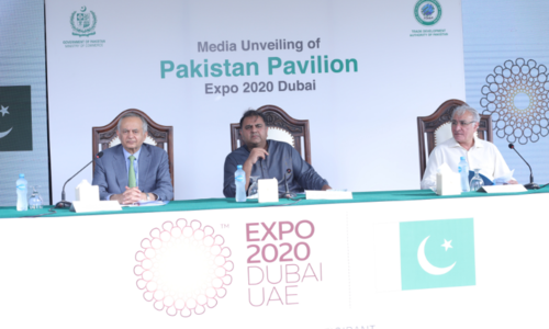 Pakistan Pavilion all set to showcase opportunities in tourism, commerce & investment at Expo 2020 Dubai