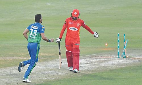 Multan Sultans stun Islamabad United to punch ticket to PSL 6 final