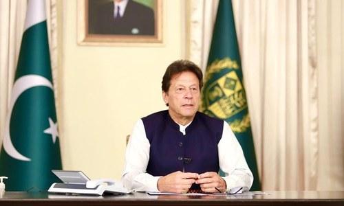 'امریکا کو اڈے دینے سے پاکستان دوبارہ دہشتگردوں کا ہدف بن سکتا ہے'