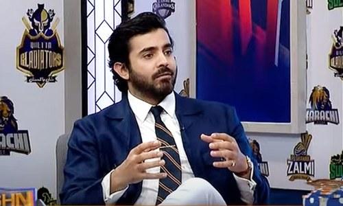 آصف زرداری ذہین شخص، عمران خان مضبوط حکمران ہیں، شہریار منور