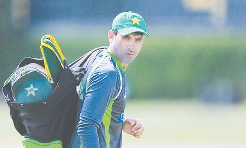 Younis quits as Pakistan batting coach ahead of England tour