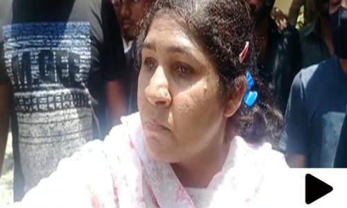 لاہور دھماکے کی عینی شاہدہ نے کیا دیکھا؟