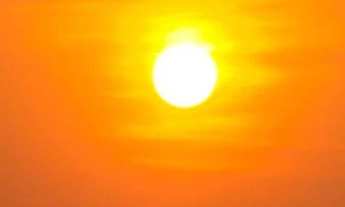 ماسکو میں درجہ حرارت 120 سال کی بلند ترین سطح پر پہنچ گیا