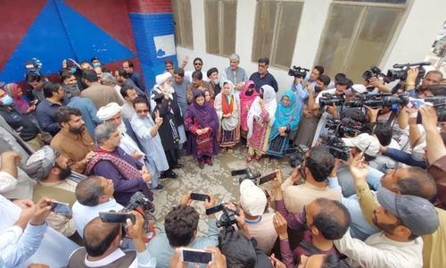 No headway in Balochistan govt-opposition talks
