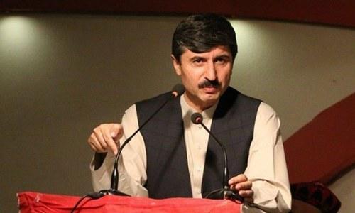 عثمان کاکٹر کی موت پر تحقیقات کیلئے حکومتی تعاون کی یقینی دہانی