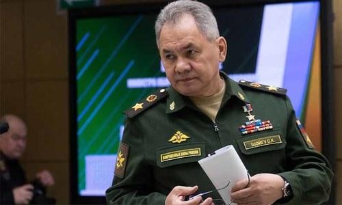 امریکی فوجیوں کا انخلا: روس نے افغانستان میں خانہ جنگی کا خدشہ ظاہر کردیا