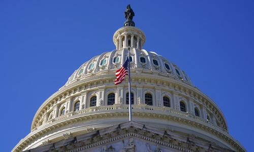 US lawmakers advance bills to curb big tech