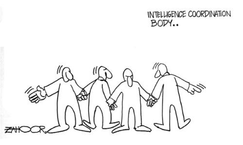 Cartoon: 25 June, 2021