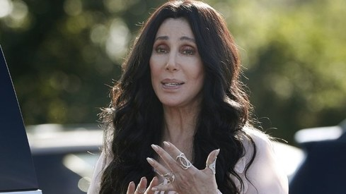 Cher recalls Kaavan's rescue and singing the elephant's favourite song to him