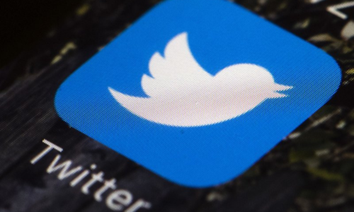 Indian minister castigates Twitter for blocking his account