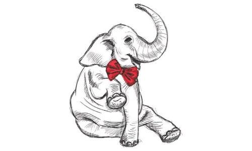 Increasing white elephants