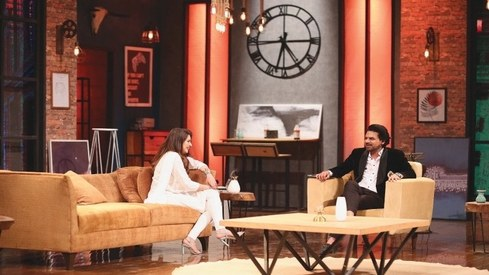 I'm not here to get instant fame: Vasay Chaudhry