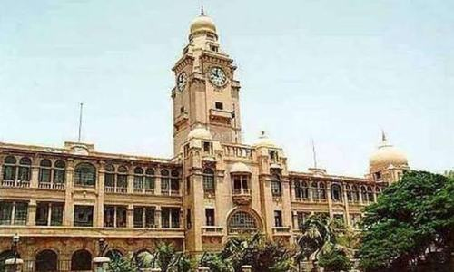 Administrator approves surplus KMC budget with Rs26bn outlay