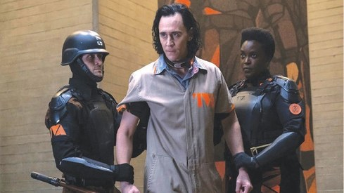 Review: Loki the series is the whole package