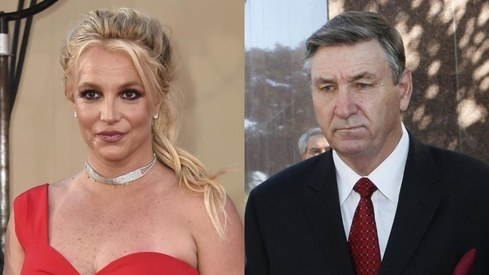 Britney Spears' father seeks court probe of her allegations against him