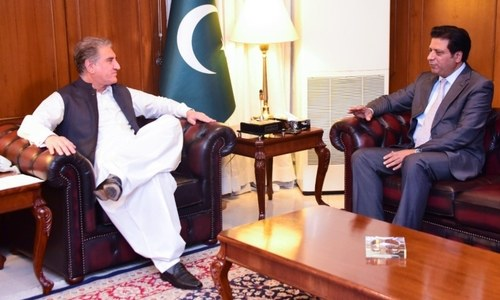 Problems of overseas Pakistanis to be addressed on priority: FM