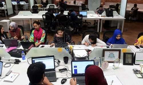 Start-ups raise $128m in six months