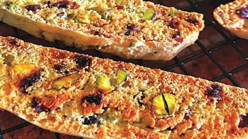 Prepare to be blown away by these biscotti recipes