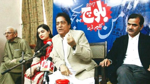 Celebrities mourn the loss of veteran actor Anwar Iqbal