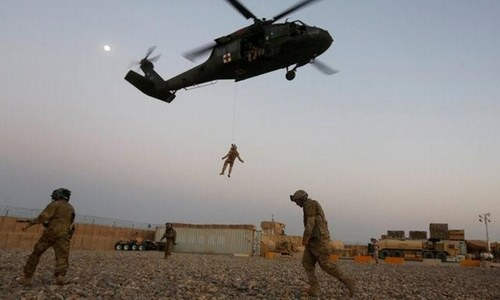 Explainer: When is the US war in Afghanistan really over?