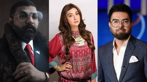 Celebrities remember 'true warrior' Asma Nabeel's legacy