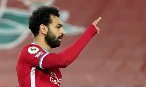 Salah left out of Egypt's Olympic squad