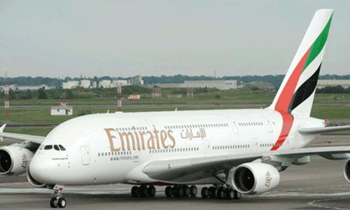 Emirates suspends flights from Pakistan, Bangladesh and Sri Lanka till July 15