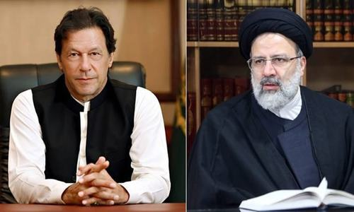 Afghanistan's worsening situation can have 'serious repercussions', PM Imran tells Iranian leader